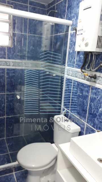 13 - Apartamento à venda Avenida São Josemaria Escrivá,Itanhangá, Rio de Janeiro - R$ 180.000 - POAP20804 - 14