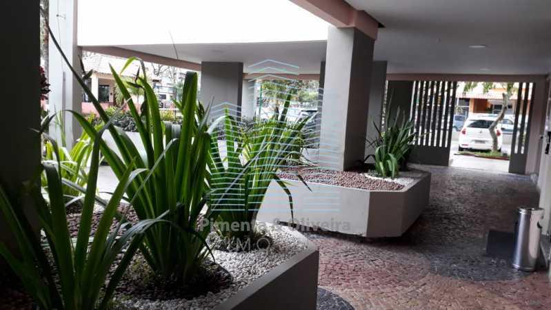 18 - Apartamento à venda Avenida São Josemaria Escrivá,Itanhangá, Rio de Janeiro - R$ 180.000 - POAP20804 - 19