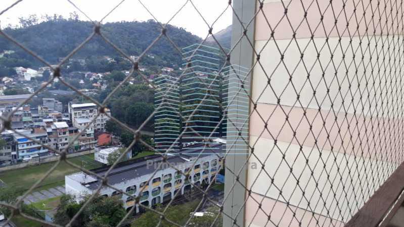 22 - Apartamento à venda Avenida São Josemaria Escrivá,Itanhangá, Rio de Janeiro - R$ 180.000 - POAP20804 - 23