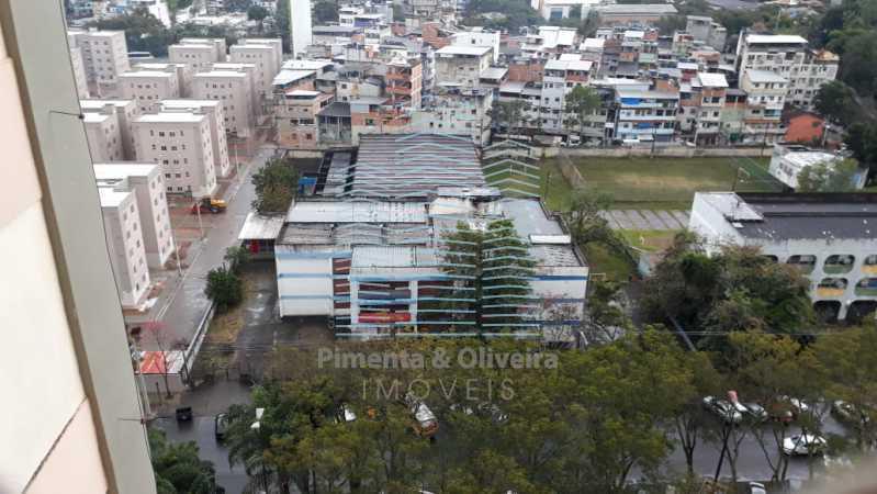 23 - Apartamento à venda Avenida São Josemaria Escrivá,Itanhangá, Rio de Janeiro - R$ 180.000 - POAP20804 - 24