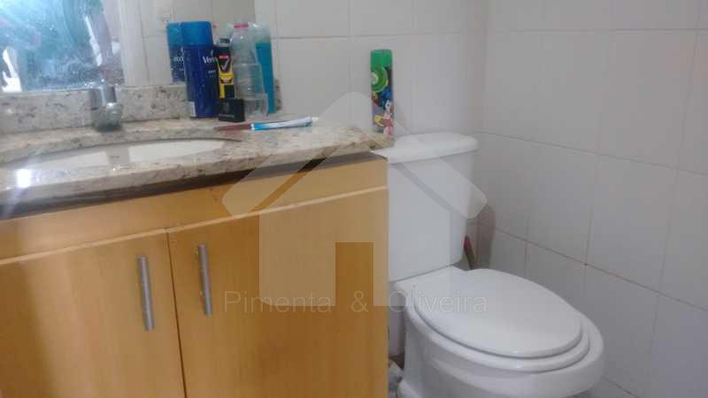 10 - Excelente cobertura Freguesia Jacarepaguá - POAP30044 - 11