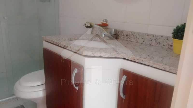 13 - Excelente cobertura Freguesia Jacarepaguá - POAP30044 - 14
