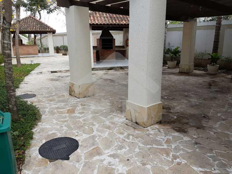 23 - Excelente cobertura Freguesia Jacarepaguá - POAP30044 - 4