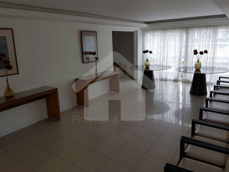 22 - Excelente cobertura Freguesia Jacarepaguá - POAP30044 - 1