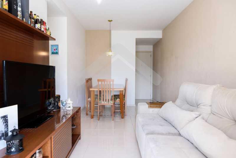 1 - Apartamento Barra da Tijuca - POAP30046 - 3