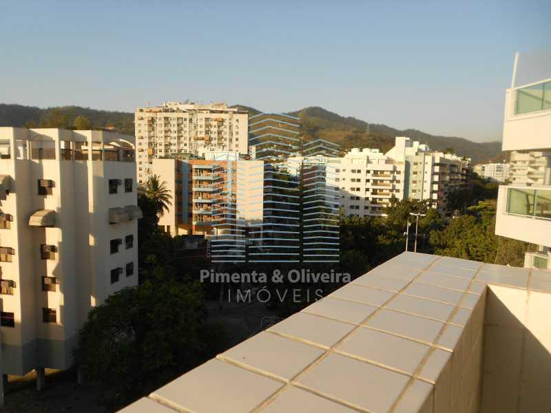 4 - Maravilhosa cobertura Freguesia - POCO30001 - 17