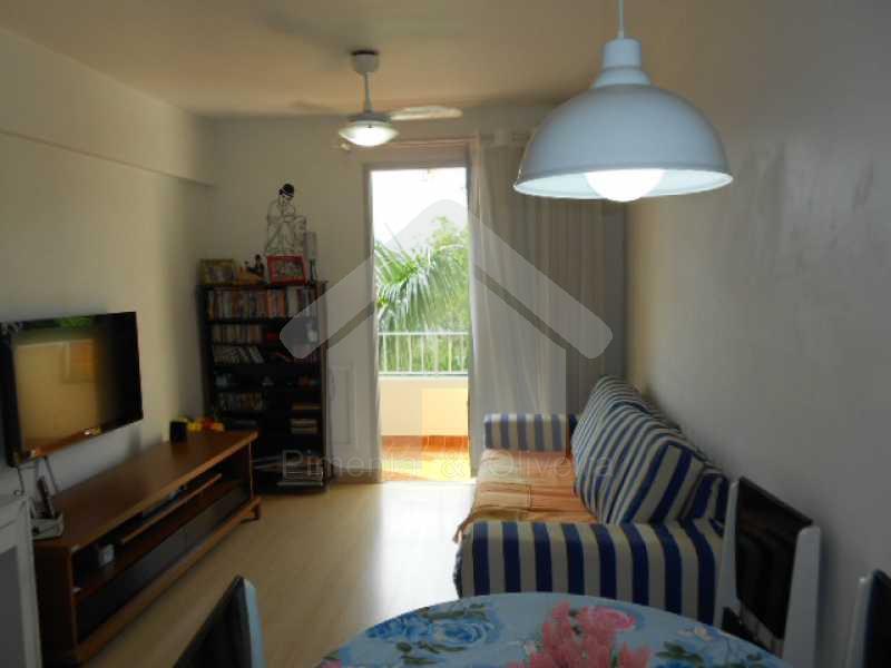 1 - Ótimo apartamento Itanhangá - POAP20120 - 3