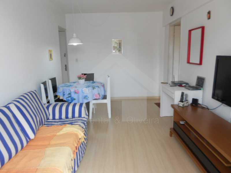 2 - Ótimo apartamento Itanhangá - POAP20120 - 1