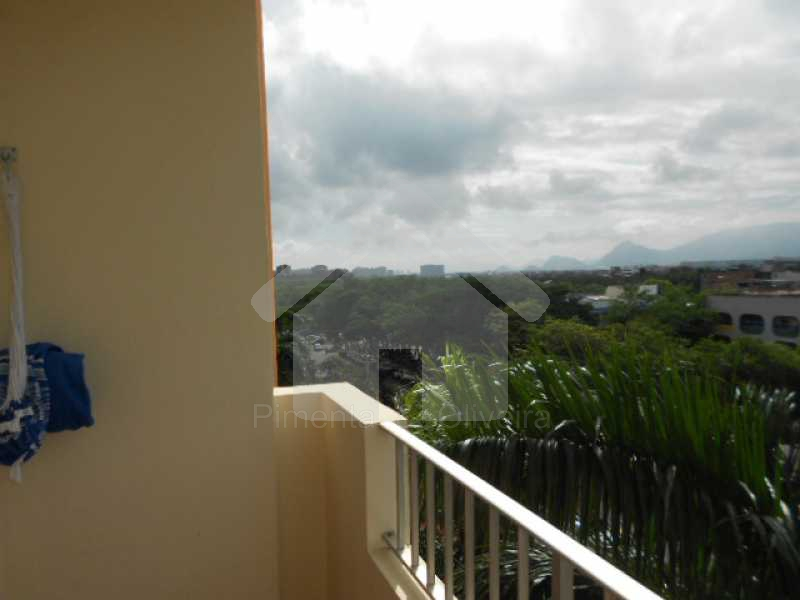 4 - Ótimo apartamento Itanhangá - POAP20120 - 4