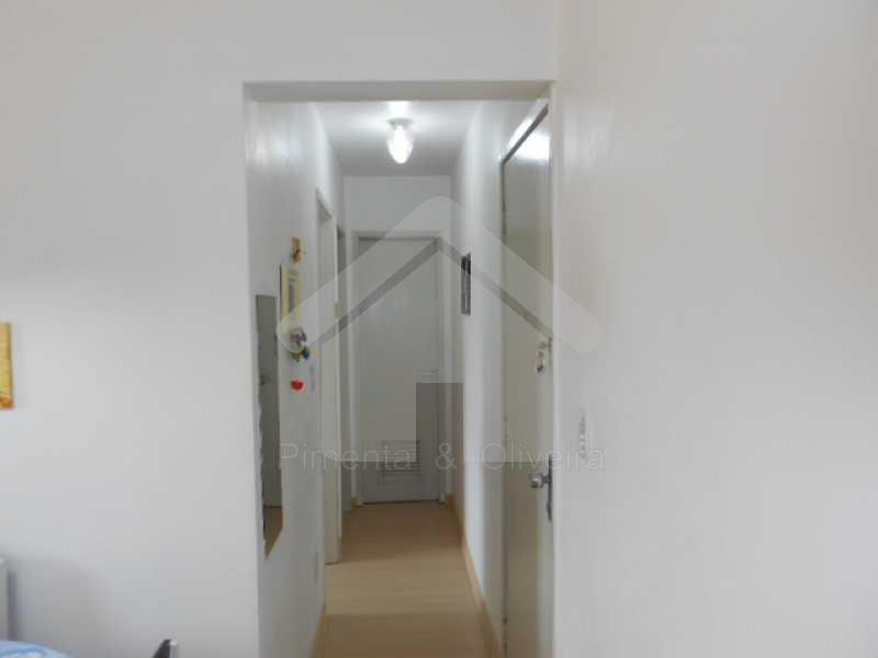 5 - Ótimo apartamento Itanhangá - POAP20120 - 6