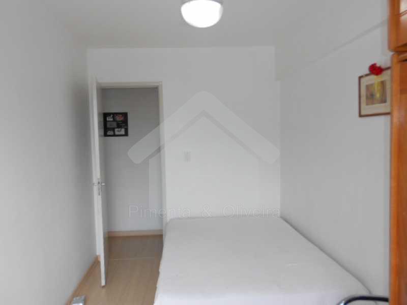 7 - Ótimo apartamento Itanhangá - POAP20120 - 8