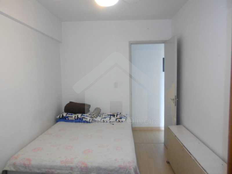 9 - Ótimo apartamento Itanhangá - POAP20120 - 10