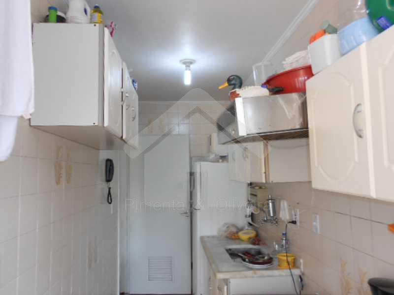 13 - Ótimo apartamento Itanhangá - POAP20120 - 13