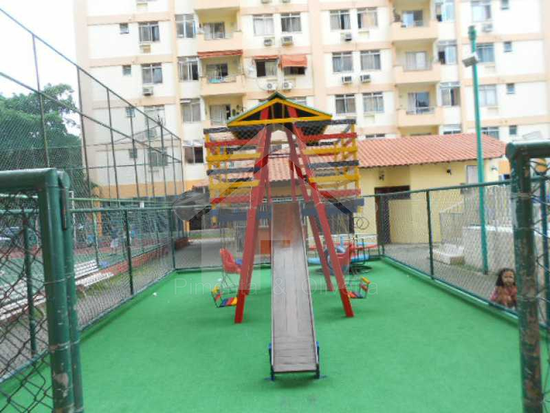 14 - Ótimo apartamento Itanhangá - POAP20120 - 16