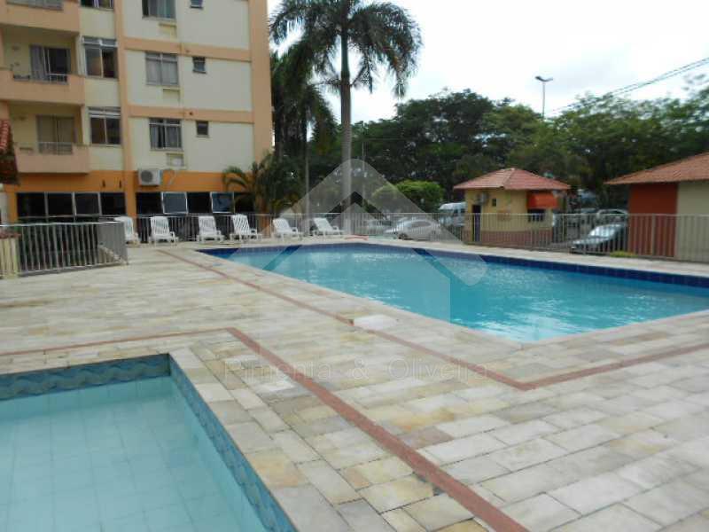 15 - Ótimo apartamento Itanhangá - POAP20120 - 14