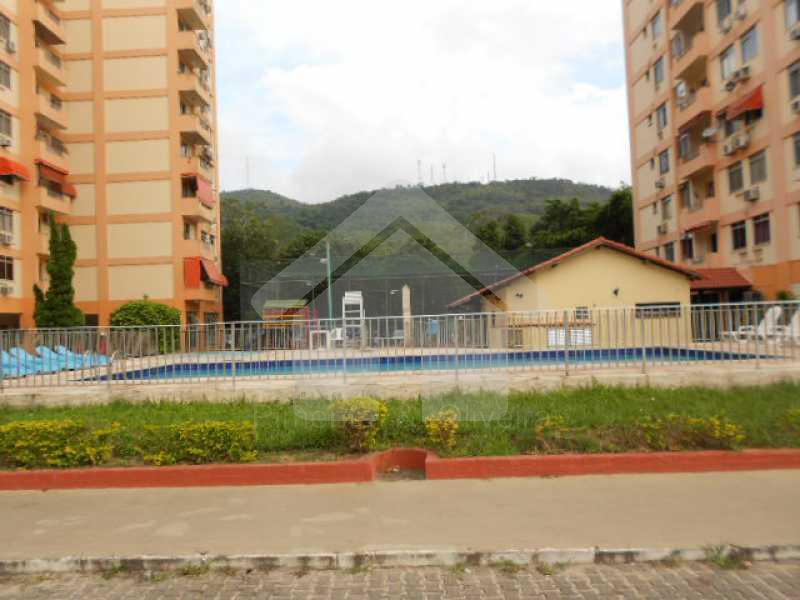 17 - Ótimo apartamento Itanhangá - POAP20120 - 17
