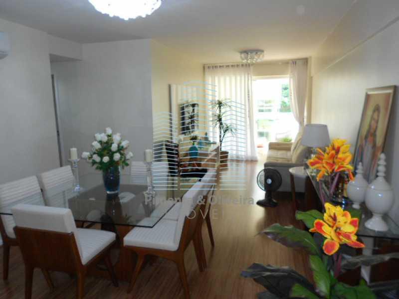 1 - Apartamento À VENDA, Freguesia (Jacarepaguá), Rio de Janeiro, RJ - POAP30066 - 1