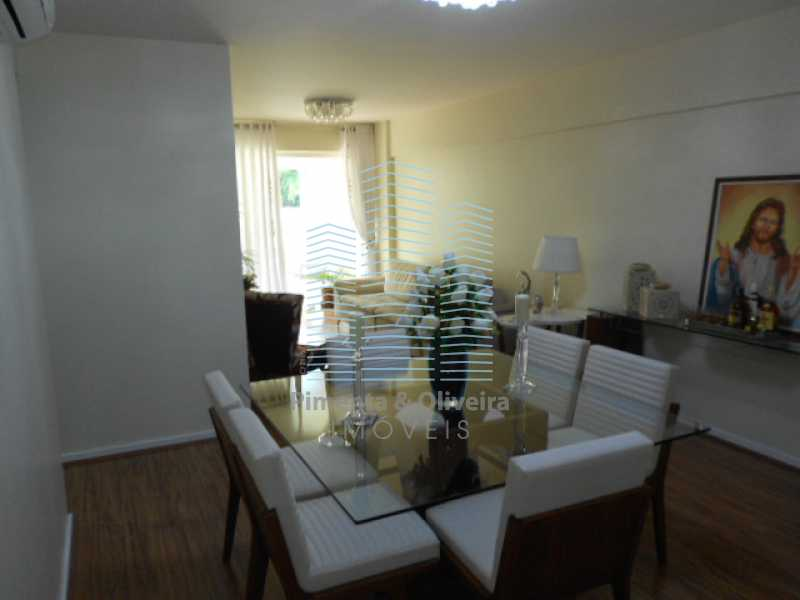 3 - Apartamento À VENDA, Freguesia (Jacarepaguá), Rio de Janeiro, RJ - POAP30066 - 4