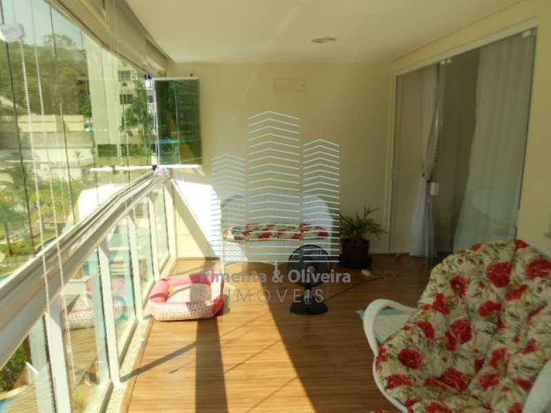 4 - Apartamento À VENDA, Freguesia (Jacarepaguá), Rio de Janeiro, RJ - POAP30066 - 5