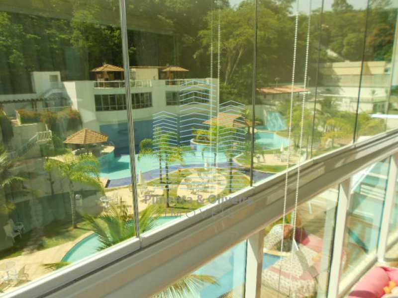 5 - Apartamento À VENDA, Freguesia (Jacarepaguá), Rio de Janeiro, RJ - POAP30066 - 6