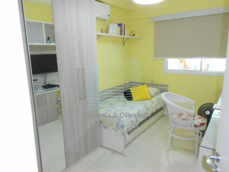 9 - Apartamento À VENDA, Freguesia (Jacarepaguá), Rio de Janeiro, RJ - POAP30066 - 10