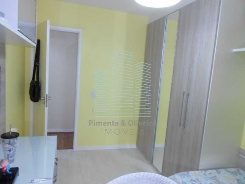 10 - Apartamento À VENDA, Freguesia (Jacarepaguá), Rio de Janeiro, RJ - POAP30066 - 11