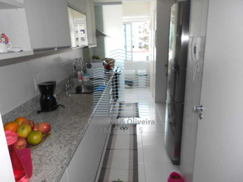 13 - Apartamento À VENDA, Freguesia (Jacarepaguá), Rio de Janeiro, RJ - POAP30066 - 14