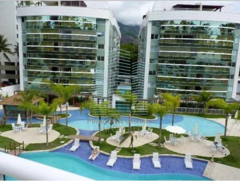 15 - Apartamento À VENDA, Freguesia (Jacarepaguá), Rio de Janeiro, RJ - POAP30066 - 16