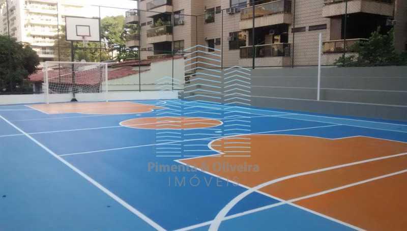 20 - Apartamento À VENDA, Freguesia (Jacarepaguá), Rio de Janeiro, RJ - POAP30066 - 21