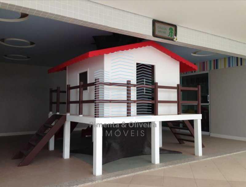 21 - Apartamento À VENDA, Freguesia (Jacarepaguá), Rio de Janeiro, RJ - POAP30066 - 22