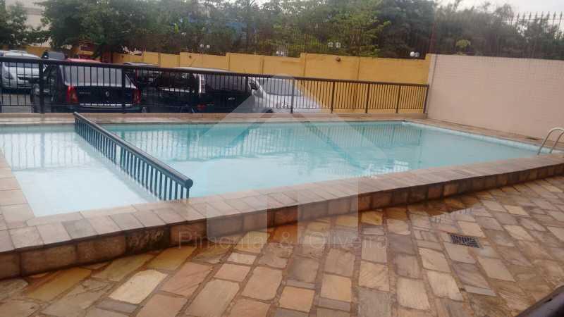 14 - Apartamento 2 quartos à venda Pechincha, Rio de Janeiro - R$ 340.000 - POAP20156 - 11