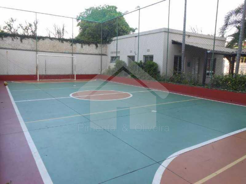 13 - Apartamento Pechincha Jacarepaguá. - POAP20201 - 14