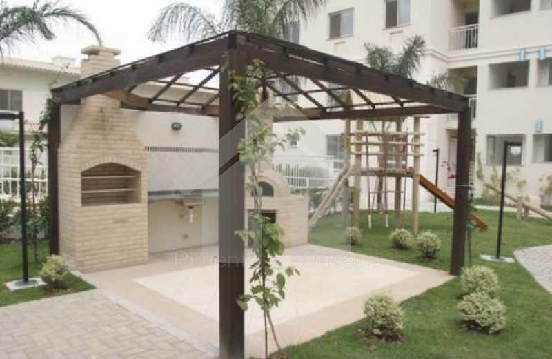 15 - Apartamento Pechincha Jacarepaguá. - POAP20201 - 16