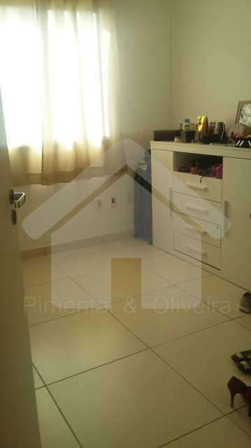 7 - Apartamento Pechincha Jacarepaguá. - POAP20201 - 8