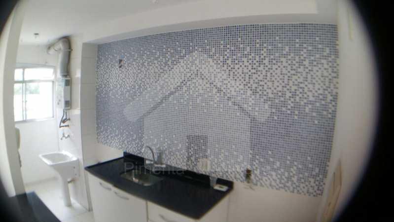 4 - Apartamento Pechincha Jacarepaguá. - POAP20201 - 5