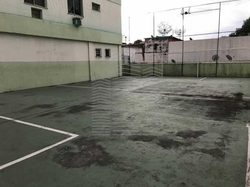16 - Apartamento Tanque Jacarepaguá - POAP20230 - 17