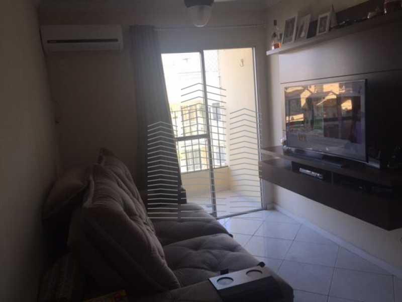 264709011078672 - Apartamento Pechincha Jacarepaguá - POAP20246 - 1