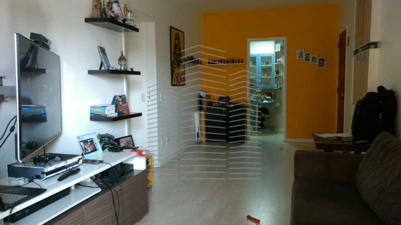 2531c1a7-60f7-4d11-9bde-ce719e - Apartamento Taquara Jacarepaguá - POAP20249 - 1