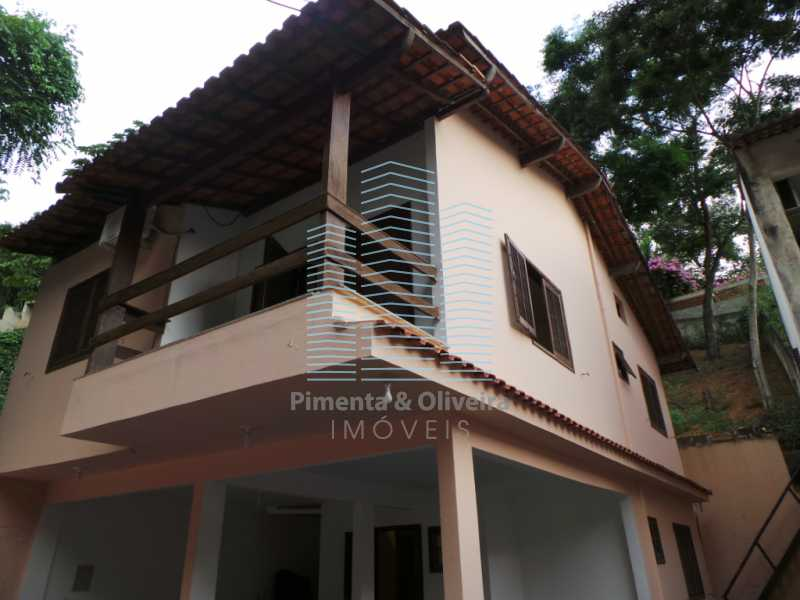 1 - Casa Freguesia Jacarepaguá. - POCN30045 - 1