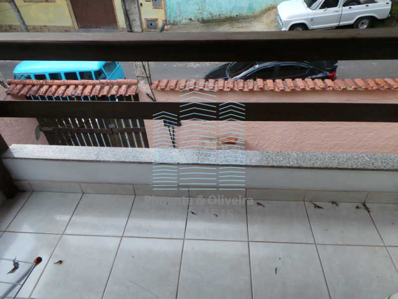 10 - Casa Freguesia Jacarepaguá. - POCN30045 - 11