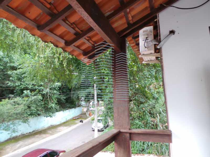 11 - Casa Freguesia Jacarepaguá. - POCN30045 - 12