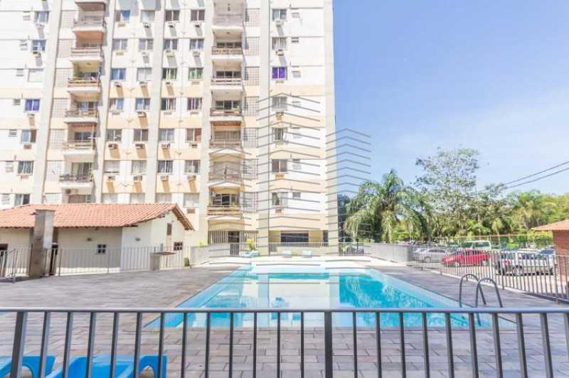 fotos-2 - Apartamento Itanhangá - POAP20269 - 15