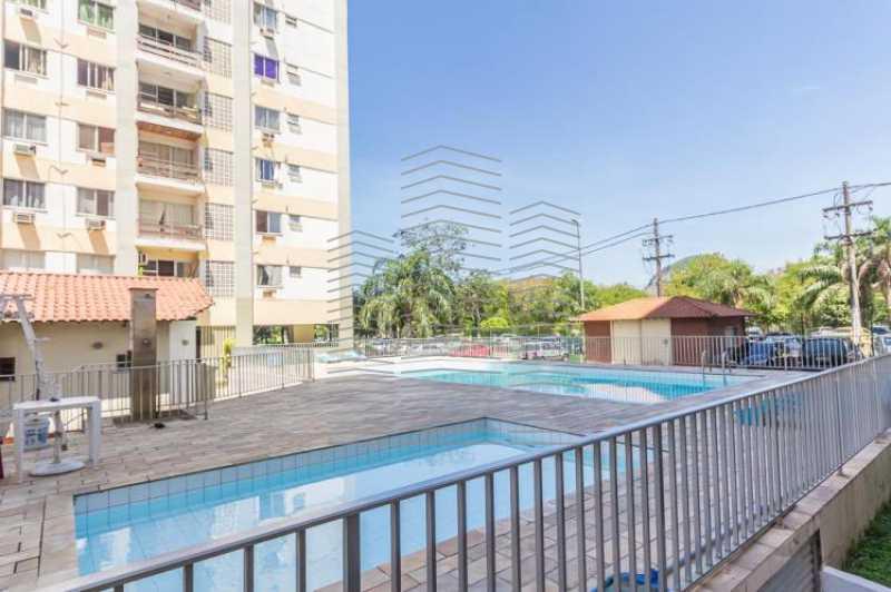 fotos-3 - Apartamento Itanhangá - POAP20269 - 16