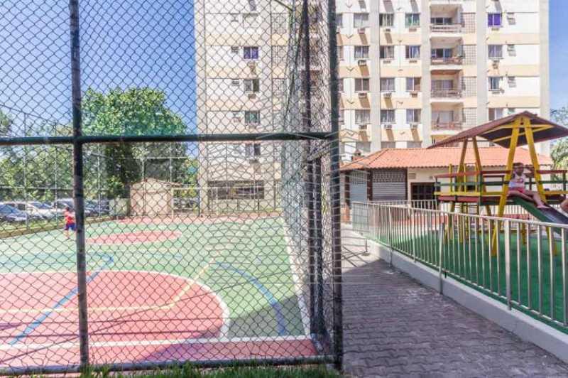 fotos-4 - Apartamento Itanhangá - POAP20269 - 17