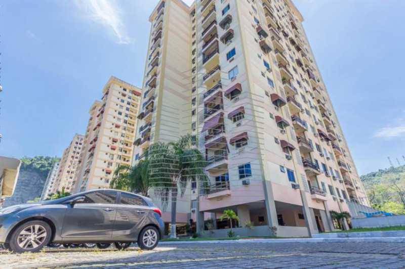 fotos-5 - Apartamento Itanhangá - POAP20269 - 18