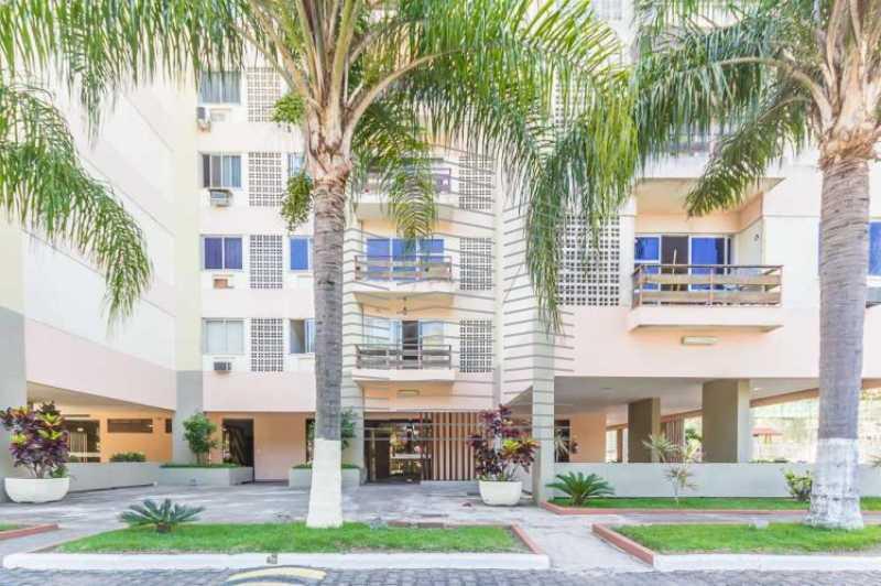 fotos-6 - Apartamento Itanhangá - POAP20269 - 19