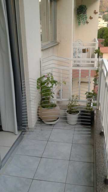 fa014f72-c36e-490c-b3af-c7e1e4 - Apartamento Praça Seca Jacarepaguá - POAP20276 - 1