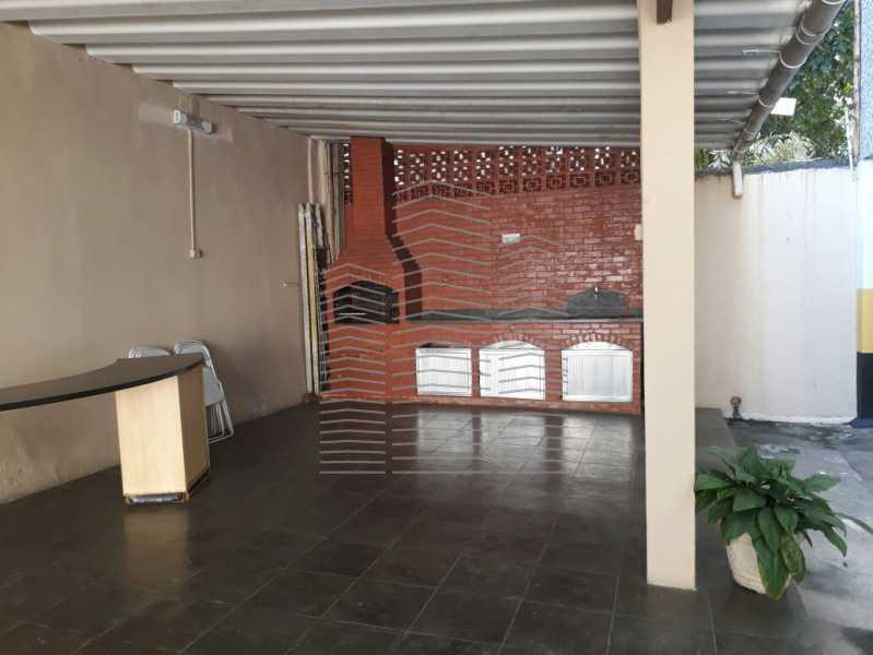 16 - Apartamento À VENDA, Pechincha, Rio de Janeiro, RJ - POAP20281 - 18