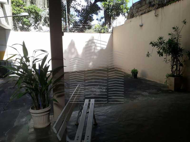 18 - Apartamento À VENDA, Pechincha, Rio de Janeiro, RJ - POAP20281 - 20
