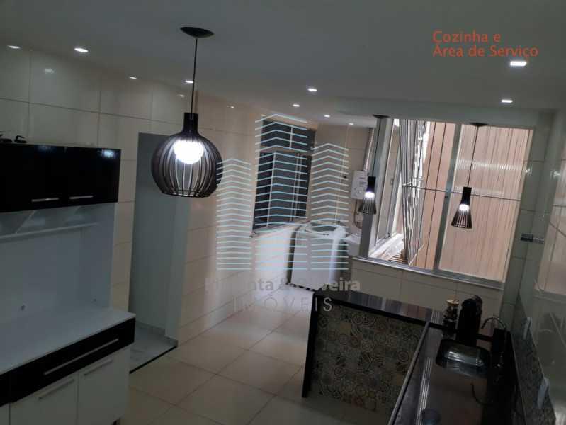 04 - Apartamento À VENDA, Pechincha, Rio de Janeiro, RJ - POAP20281 - 5